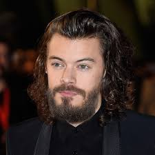 feather hair styles for men mens hairstyles different beard styles for person fashioning