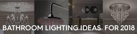 lighting ideas for bathroom bathroom lighting ideas for 2018 victoriaplum
