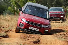 land rover india land rover experience tour arrives in kolkata licence to drive