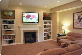 Built In Tv Bookcase Remodelaholic Home Sweet Home On A Budget Built Ins