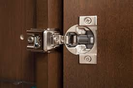 How To Fix Kitchen Cabinet Hinges by How To Hang Cabinet Door Hinges The Door Home Design