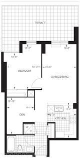 18 yonge floor plans gibson square tower 2 by menkes venus 2 floorplan 1 bed u0026 1 bath