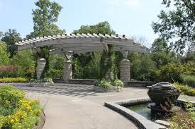 Michigan Botanical Gardens File Gateway Garden Matthaei Botanical Gardens 1800 Dixboro Road