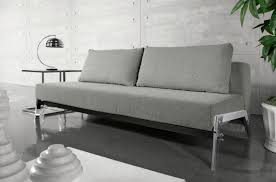 sofas center contemporary sleeper sofa mono modern single