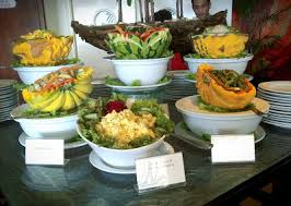 Gluten Free Buffet by The Canary Files Gluten Free U0026 Dairy Free In The Philippines