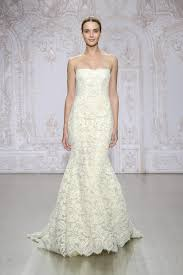 monique lhuillier bridal collection it weddings