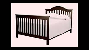 Davinci Kalani 4 In 1 Convertible Crib Reviews by Davinci Jayden 4 In 1 Crib Reviews Youtube