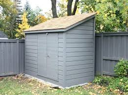 innovative small garden shed ideas small wooden garden storage