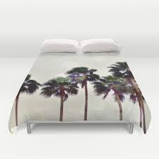 Tropical Duvet Covers Queen Best 25 Palm Tree Bedding Ideas On Pinterest Tropical Bed