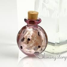 small urn small glass vials wholesaleurn charmspet cremation keepsake jewelry
