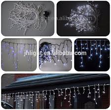 led shooting star lights led shooting star light string snow falling led dripping icicle