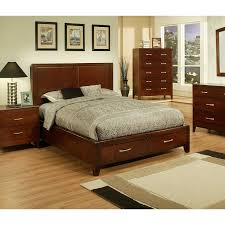 nice cherry bedroom furniture for awesome master bedroom