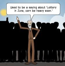 themes in the story the lottery lesson plan the lottery by shirley jackson