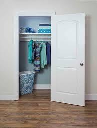 closet makeover 3 easy ways
