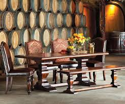Tuscan Style Kitchen Tables by Napa Style Kitchen Table For The Home Pinterest Napa Style