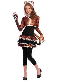 tiger costumes adults u0026 kids halloweencostumes