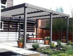 How To Build A Pergola Roof by The 25 Best Modern Pergola Ideas On Pinterest Pergolas