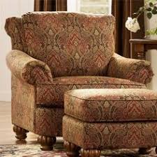 Comfortable Chairs For Living Room by Ashley Furniture North Shore Dark Brown Leather Corner Chaise