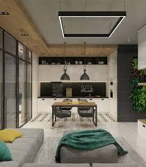 Amazing Apartment Interior Design Ideas Small Apartment Interior