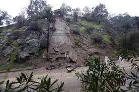 Wildfire Colfax California by Updates Heavy Rains Hit Southern California In The Latest Winter