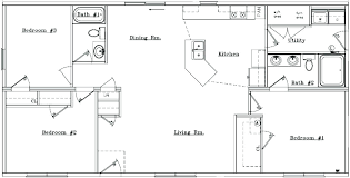 open floor plans for ranch homes raised ranch style house plans sencedergisi com