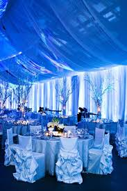 blue wedding blue theme for royal wedding ceremony weddceremony