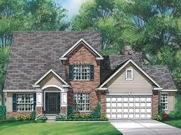 the cumberland ii mcbride u0026 son homes