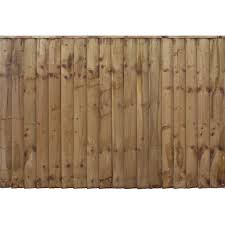 flat top fence panels derby ascot fencing derby