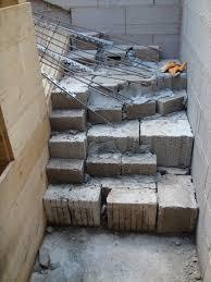 treppen einschalen das meisterstück aka treppe hausbaublog andrea und philipp