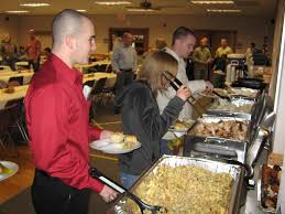 thanksgiving invocation security forces members host thanksgiving feast u003e f e warren air