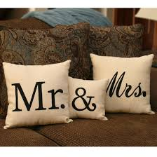mr and mrs pillows mr and mrs pillows collection savary homes