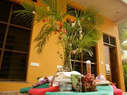 Traditions Home Decor Christmas In India Aup Sustainable Development Practicum In