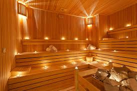 sauna in bagno sauna e bagno turco coltivare facile