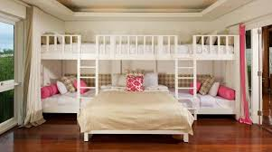 21 most amazing design ideas for four kids room queen beds