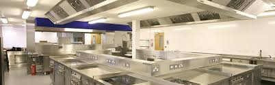 Catering Kitchen Design Fabrication Kes Facilities
