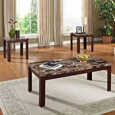 Set Of Tables For Living Room Furniture Living Room Table Set End Tables Target Cheap