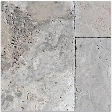 silver cobblestone travertine tile wholesale flooring versailles