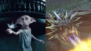 harry potter et la chambre des secrets gratuit harry potter elfes dragons troll écouvrez les créatures