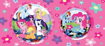 My Little Pony Party Decorations Birthday Party Supplies Birthday Party Supplies My Little Pony