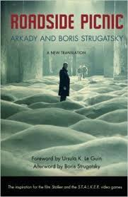Seeking Based On Book Stalker By The One And Only Tarkovsky Television Amino
