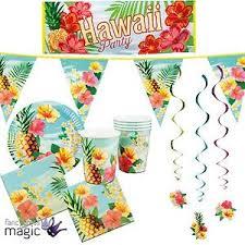 hawaiian hawaii tropical paradise summer pineapple floral