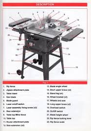 ryobi table saw blade size how to install ryobi table saw blade gallery wiring table and