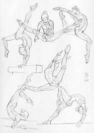 Anatomy Of Human Body Sketches Decent Leg Anatomy Character Design References