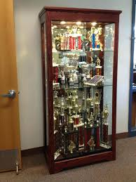 trophy display cabinets trophy cases for office trophy display case smart blog cases for the