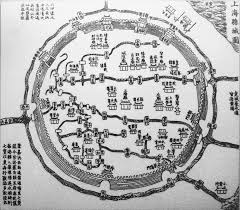 Map Of Shanghai File 1553 Map Of Shanghai Jpg Wikimedia Commons