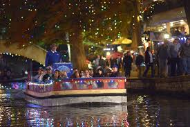 river of lights tickets river walk christmas lights by the numbers san antonio express news