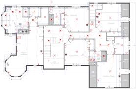 electrical floor plan symbols pdf elegant electrical drawing forafri