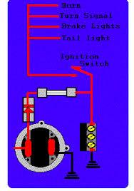 no battery blinkers still work yamaha xt500 tt500 forum