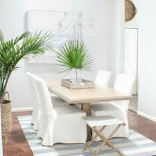 Tropical Dining Room Furniture by Tropical Dining Room Refresh U2014 House Full Of Summer