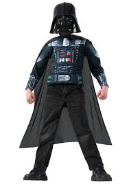 Halloween Muscle Shirt by Darth Vader Costumes Child Kids Star Wars Halloween Costume